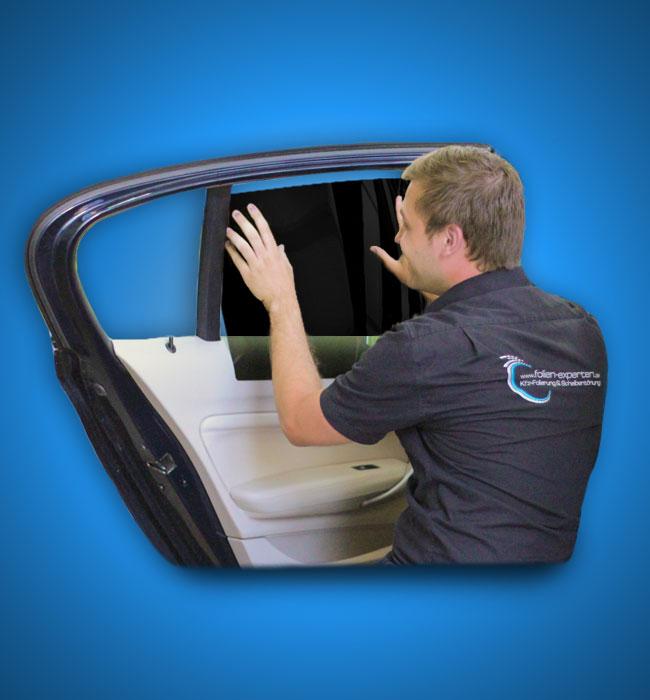 Lassen Sie Ihr Auto Folieren Bei Den Folien Experten In Munchen